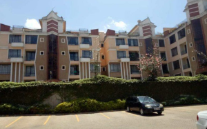 2 bedroom Flat&Apartment for rent riverside drive Nairobi Central Nairobi