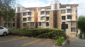 2 bedroom Flat&Apartment for rent Along Riverside Drive Parklands/Highridge Nairobi