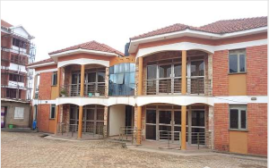 2 bedroom Apartment for rent Nyaala Wakiso Central