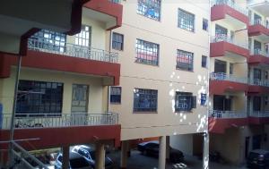 2 bedroom Flat&Apartment for rent Deliverance,  Kitengela Kajiado