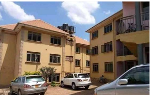 2 bedroom Apartment for rent kisasi Kisaasi Kampala Central