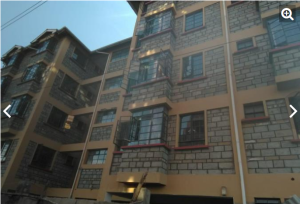 2 bedroom Flat&Apartment for rent Kisumu, Migosi Kisumu East Kisumu