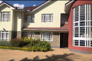 2 bedroom Flat&Apartment for rent Glory Drive Runda Westlands Nairobi