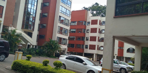 2 bedroom Flat&Apartment for rent Kolobot Drive, Kilimani Nairobi