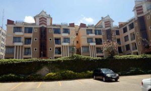 2 bedroom Flat&Apartment for rent Riverside Parklands/Highridge Nairobi
