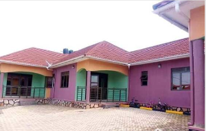 Apartment for sale - Kira Wakiso Central