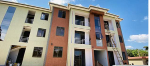 2 bedroom Apartment for sale capital city Kisaasi Kampala Central