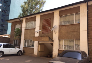 2 bedroom Flat&Apartment for rent Along Muthithi Rd Parklands/Highridge Nairobi