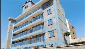 2 bedroom Flat&Apartment for sale - Roysambu Nairobi