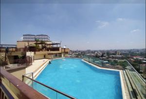 2 bedroom Flat&Apartment for rent Madaraka Nairobi