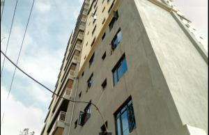 2 bedroom Flat&Apartment for sale - Kilimani Nairobi