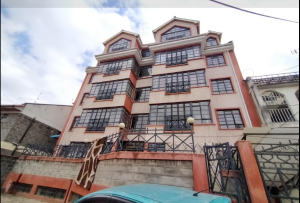 2 bedroom Flat&Apartment for sale South C Nairobi