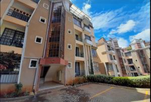 2 bedroom Flat&Apartment for rent Riverside Nairobi