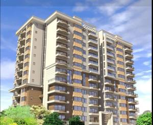 2 bedroom Flat&Apartment for sale - Kileleshwa Nairobi