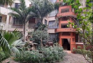 2 bedroom Flat&Apartment for rent Kileleshwa Nairobi
