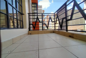 2 bedroom Flat&Apartment for rent South B Nairobi