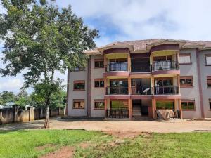 2 bedroom Apartment Block Apartment for rent Jinja Eastern