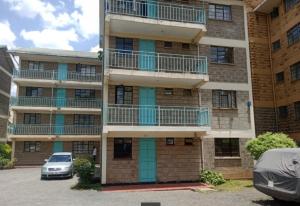 2 bedroom Flat&Apartment for rent Coptic/mimosa Golf Course, Ngong Road Kajiado