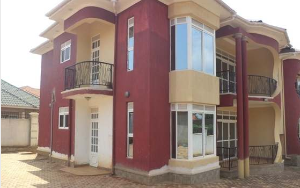 2 bedroom Apartment for rent kungu Kisaasi Kampala Central