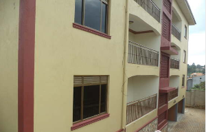 2 bedroom Apartment for rent - Kisaasi Kampala Central