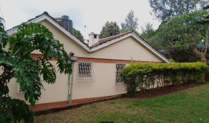 2 bedroom Flat&Apartment for rent Loresho Crescent Loresho Westlands Nairobi