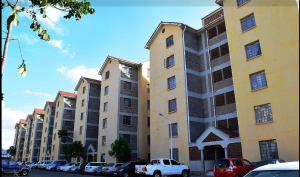 Flat&Apartment for sale ... Mlolongo Nairobi