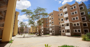 Flat&Apartment for sale ... Mua Hills Athi River
