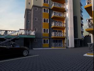 Flat&Apartment for sale ... Ngong Rd Nairobi