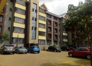 2 bedroom Flat&Apartment for rent ... Kiambu Road Nairobi