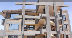 Flat&Apartment for rent - Ruaka Nairobi