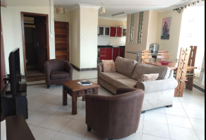 Flat&Apartment for rent ... South C Nairobi