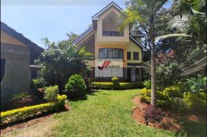 Flat&Apartment for rent ... Gigiri Nairobi