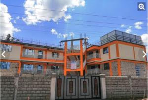 2 bedroom Flat&Apartment for rent Makutano  Nanyuki Laikipa East Laikipia