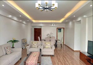 Flat&Apartment for sale - Kilimani Nairobi