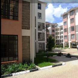 Flat&Apartment for sale - Mombasa Road Nairobi