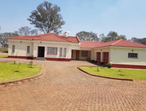 2 bedroom Houses for rent Tamara Gardens Vainona Harare North Harare