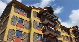 2 bedroom Flat&Apartment for rent Uthiru Kabete Area Kabete Kiambu