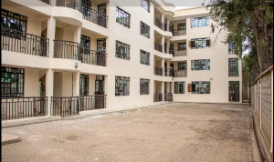 Flat&Apartment for sale - Nanyuki Nanyuki