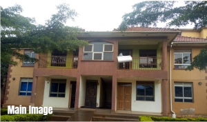 2 bedroom Apartment for rent Bugolobi Kampala Central
