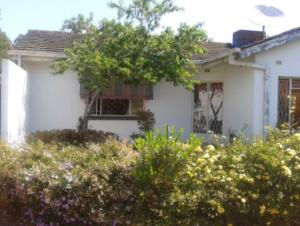 2 bedroom Garden Flat for sale Marondera Harare High Density Harare