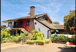 2 bedroom Houses for rent - Rosslyn Nairobi