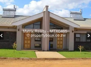 2 bedroom Flats & Apartments for sale - Madokero Harare West Harare