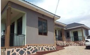2 bedroom Villa for rent Najeera Wakiso Central