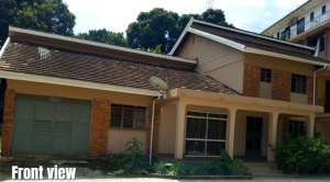 2 bedroom Apartment for rent Ntinda Kampala Central
