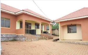2 bedroom Villa for rent Buwaate Wakiso Central