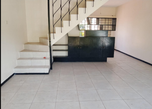 Houses for rent ... Kilimani Nairobi