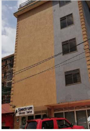3 bedroom Apartment for rent - Bukoto Kampala Central