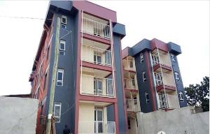 2 bedroom Apartment for rent kireka Wakiso Central