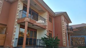 2 bedroom Bungalow Apartment for rent Kira Wakiso Central