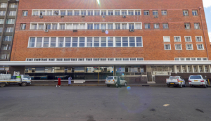 Offices Commercial Property for sale Harare CBD Harare